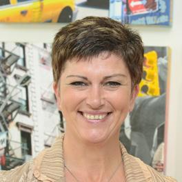 Nadine Durieu