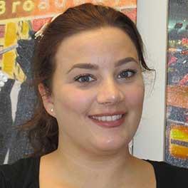 Julie LEFORT